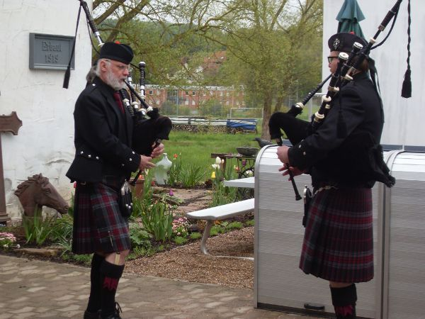 Black Pipers